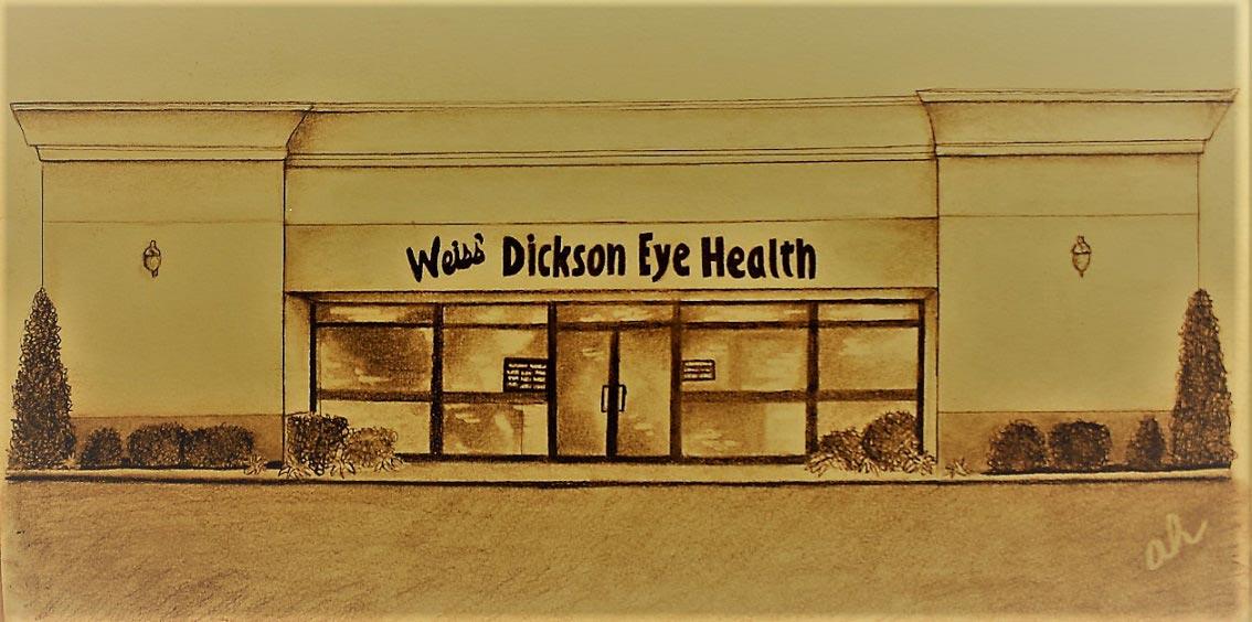 dickson optical